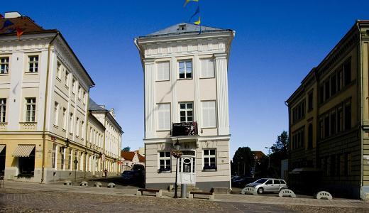 10 kõige-kõige-kõige paika Eestis