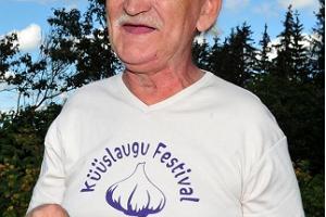 Küüslaugu Festival
