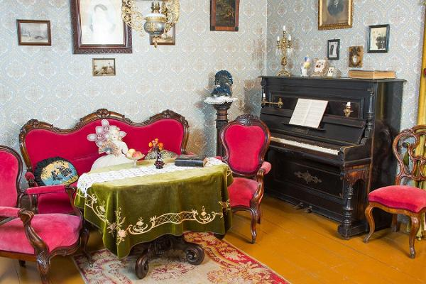 Дом-музей жителей города Раквере
