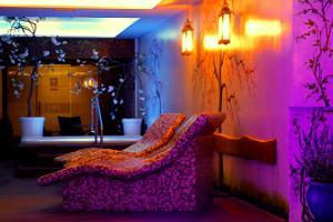 Lavendel Spa bastu- och avslappningscentrum