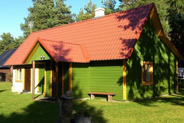 Ferienhaus Niine
