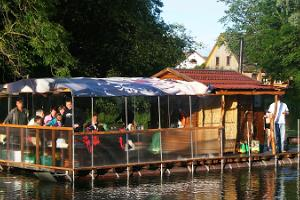 Parvesaun Vigala jõel