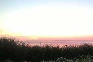 Purjehtiminen Kihnun saarelle huvialus Põhjatähtillä