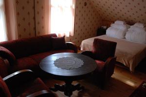 Avinurmes hostelis