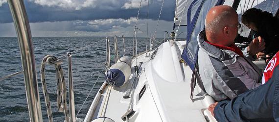 Estland: Fast noch ein Geheimtipp für Wassersportler, visit Estonia, Tallinn