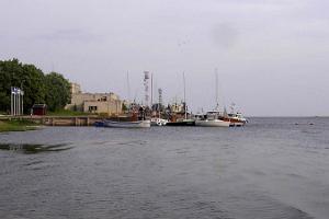 Narva-Jõesuu hamn