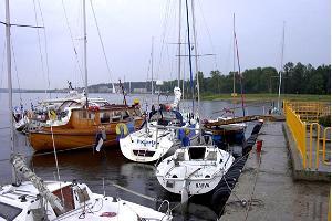 Narva-Joensuun satama