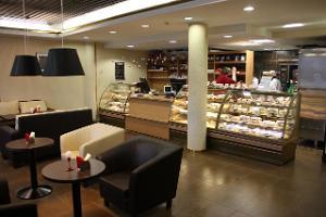Pagaripoisid kaféer i Tallinn
