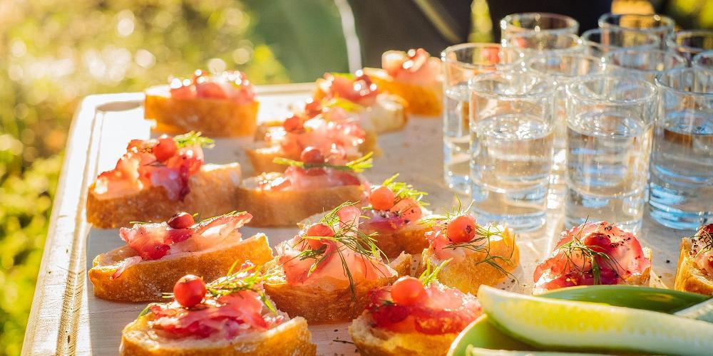 TOP toidufestivalid