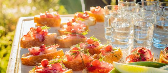 The best food festivals of 2017 in Estonia