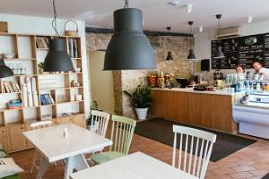 Smuutibaar Fresh Cafe