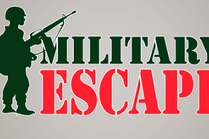 Military Escape game