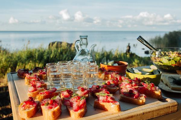 Peipsimaa ja Sibulatee omanäoline toidukultuur