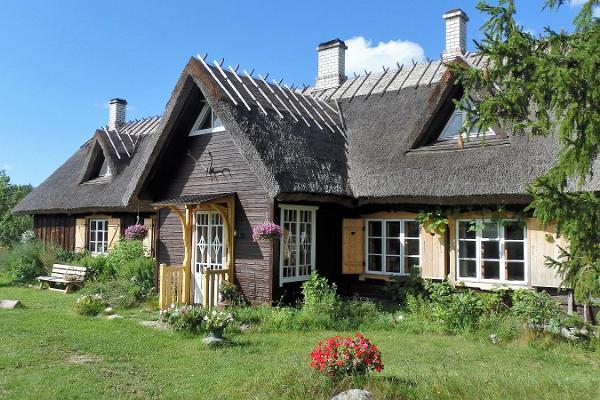 Rukkilille talu