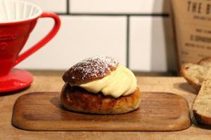 RØST Bakery (leipomo)