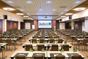 Radisson Blu Hotel Olümpia konferenču un pasākumu centrs