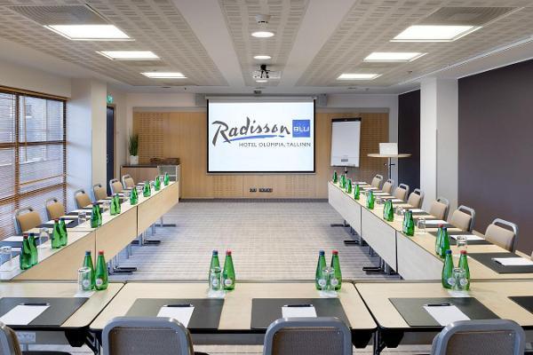 Radisson Blu Hotel Olümpian konferenssi- ja tapahtumakeskus