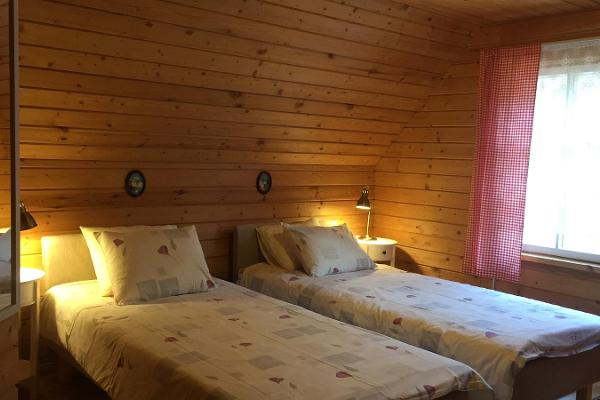 Дом отдыха Sarapuu