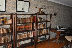 Dr. Fr.R.Kreicvalda memoriālais muzejs