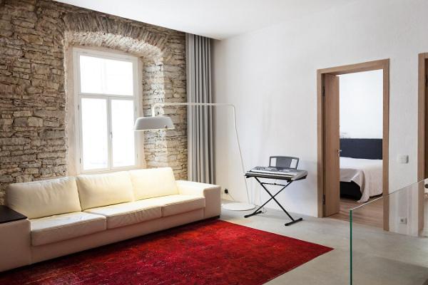 Luxury Tolli 3 Apartment