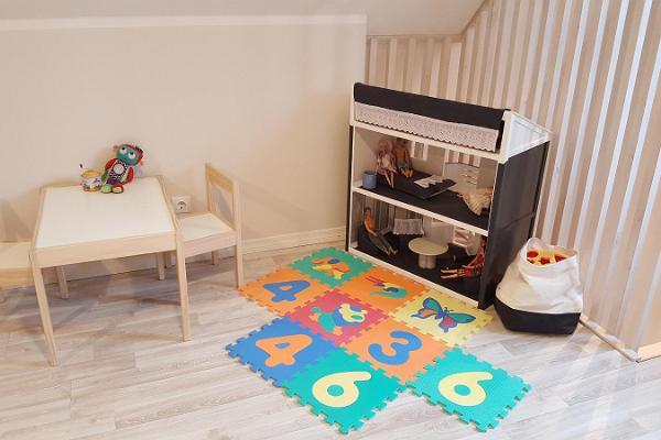 Trerums apartment i Kuressaare