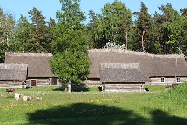 Runös Museum