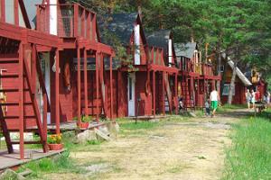 Pidula Forell puhkeküla