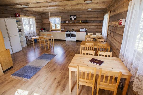 Ninase Puhkeküla