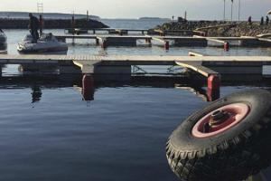 Võsu Port