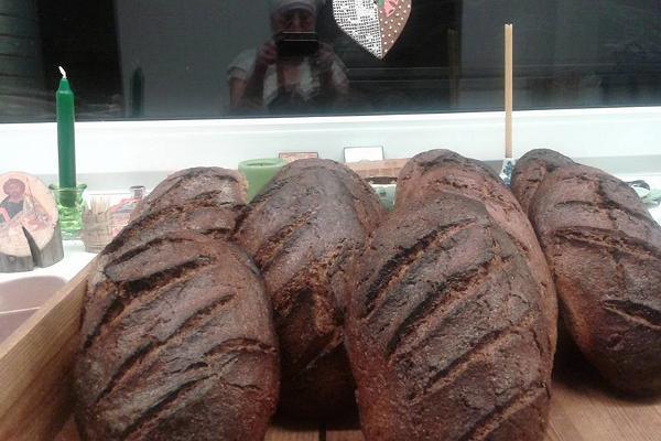 Iti Leeväküük – bread baking workshop