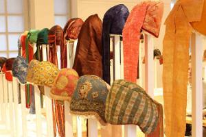 Das Museum des Kreises Harju (Harjumaa Muuseum)