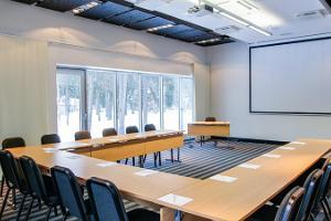 Meresuu SPA & Hotellin konferenssikeskus
