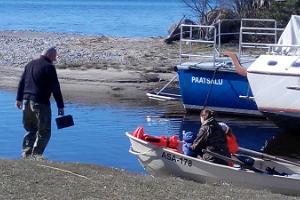 Paatsalu harbour