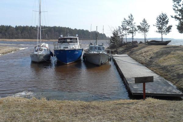 Paatsalun satama