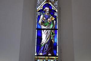 Церковь Святой Девы Марии в Нисси
