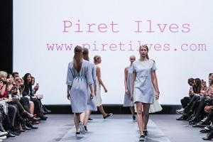 Piret Ilves Fashion House and Store