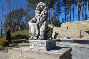 Cultural and historical walking tour 'The Pearl of the the Baltic Sea' in Narva-Jõesuu