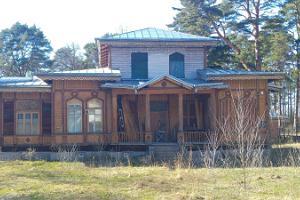 Пеший культурно-исторический тур «Жемчужина Балтийского моря» в Нарва-Йыэсуу