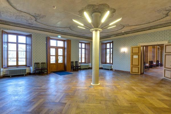 Конференц-залы замка Сууремыйза