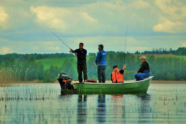 Kalapüük kalagiid ja kalakokk Jarko Jaadlaga