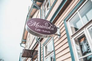 Кафе Mesimoka