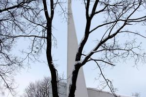 Tartu St Luke's Church of the Estonian Methodist Church