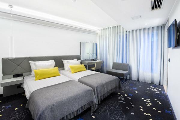 Hotel L`Ermitage