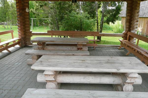 Pähklimäe Camping Centre