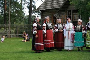Вярска хутор-музей