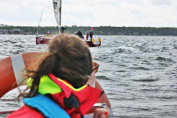 Sail in Estonia, marinas, ports