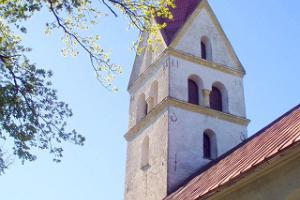 Pärnu-Jaagupi Church