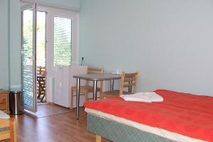 Konse Motel & Karavan Campingplatz