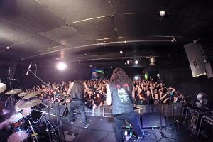 Rockclub Tapper