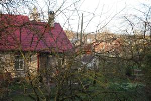 Supilinn (dt. Suppenstadt) - eine milieuwerte Holzstadt